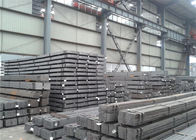 Construction Mild Steel Flat Bars Steel Square Bar High Dimensional Accuracy